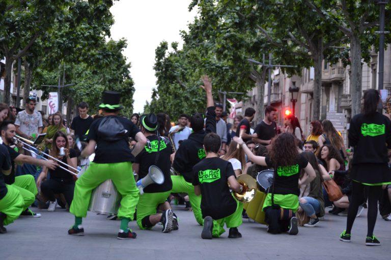 Ho Peta Street Band