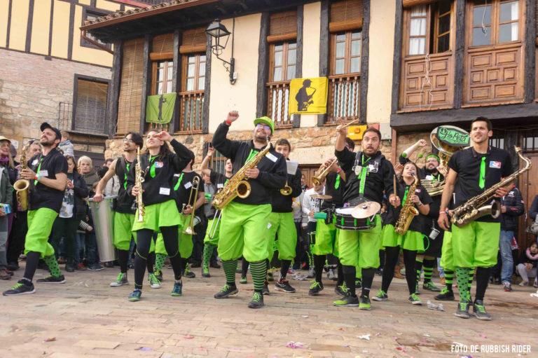 HoPeta Street Band