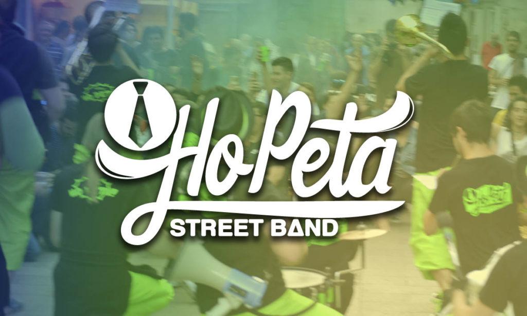 Xaranga Ho Peta Street Band