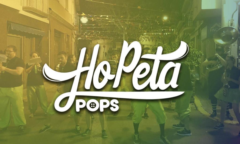 Ho Peta Pops